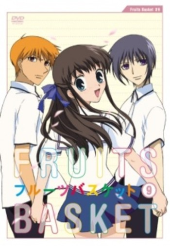 Fruits Basket انمي