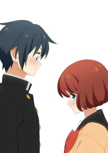 Tsurezure Children انمي