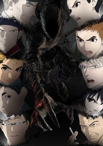 Ajin 2nd Season انمي