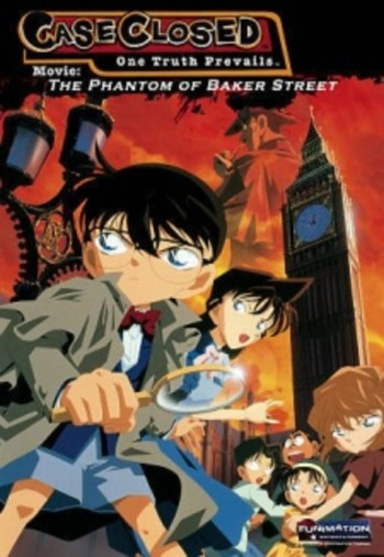 Detective Conan Movie 06