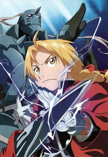 مترجم Fullmetal Alchemist: Brotherhood انمي