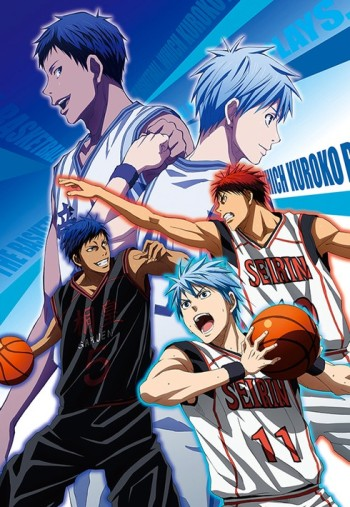 Kuroko no Basket Movie 1