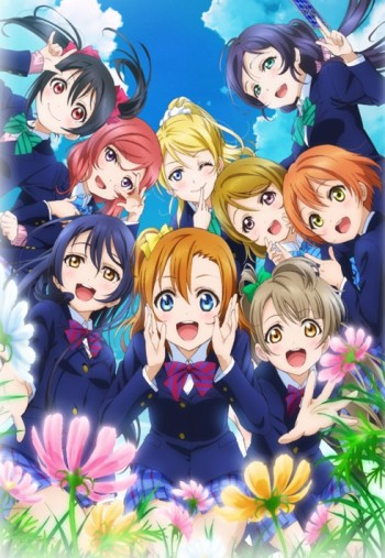 Love Live! Sunshine!! 2nd Season انمي